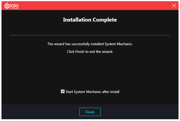 Installation System Mechanic